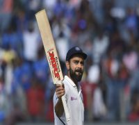 Virat Kohli 254* Puts India In Firm Control Of Pune Test Vs South Africa