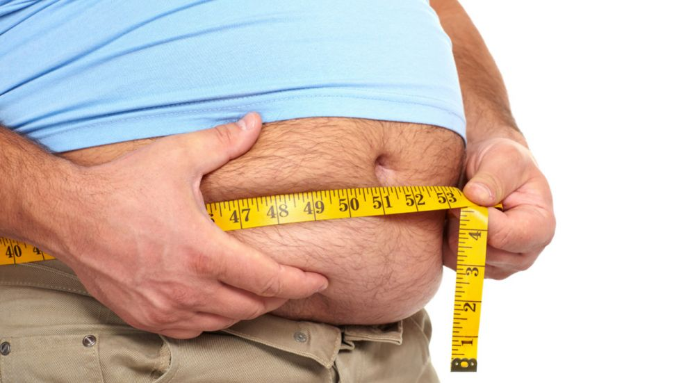Obesity Impacting Lifestyle, Sexual Health Of People.