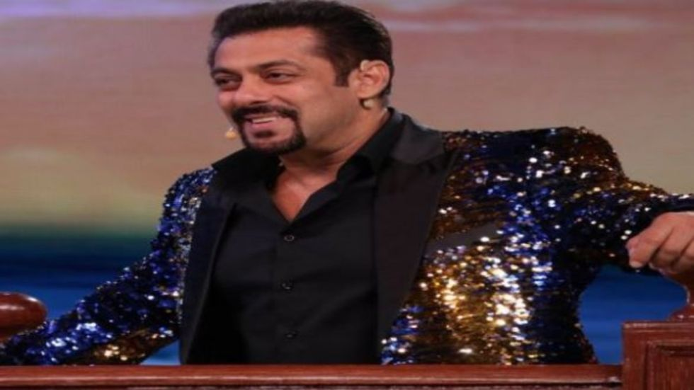 Bigg Boss 13: Police Step Up Security Outside Salman Khan's Residence