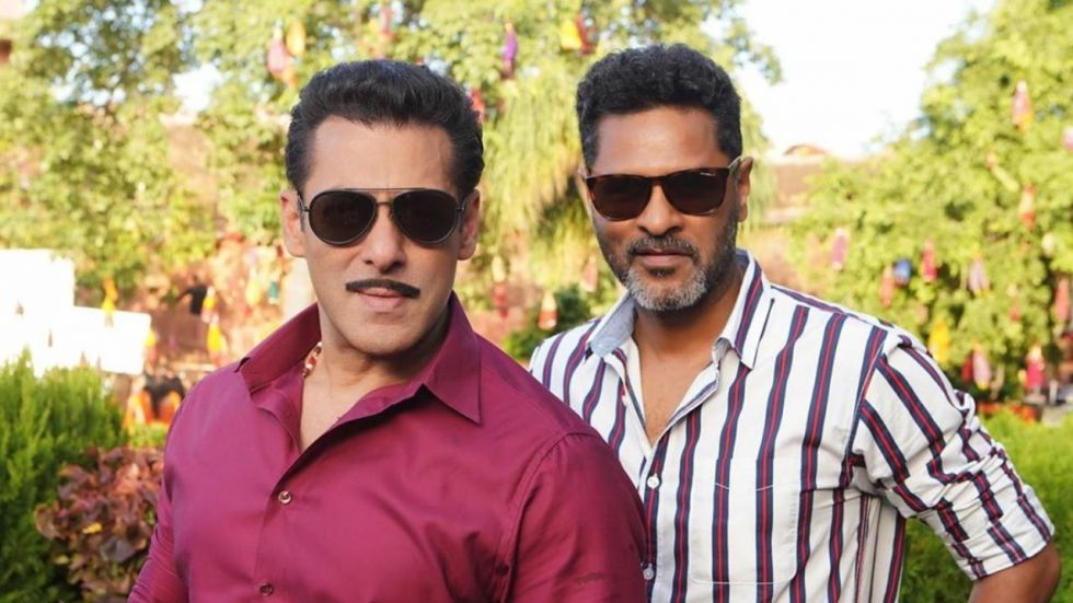 Locked and Loaded; Salman Khan's Team Throws Fresh Update on Eid 2020 Release