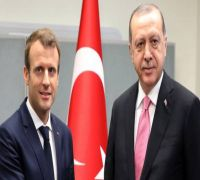 Syria Tensions: France Halts Arms Exports To Turkey