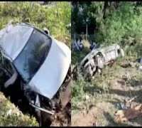 Madhya Pradesh: 4 National Hockey Players Killed, 3 Injured In Hoshangabad Car Accident