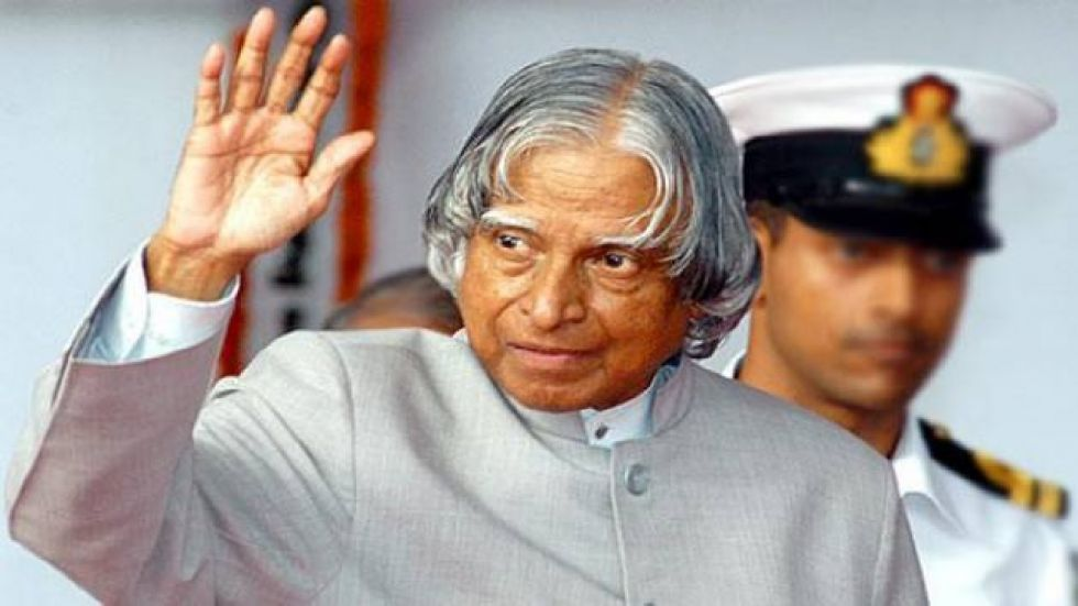 India on Tuesday paid tributes to APJ Abdul Kalam, fondly remembered as the 'Missile Man of India' on his 88th birth anniversary