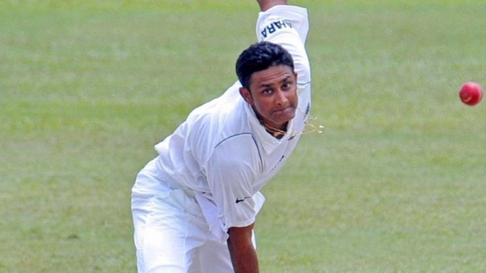 Anil Kumble turned 49 today and one of India's ultimate match-winner prepares a new innings in the IPL.