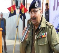 Pakistan-Sponsored Terrorists Behind Killing Of Civilians Identified: DGP