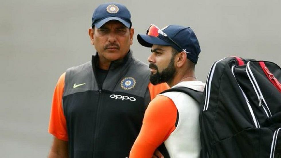 Kohli Could Be Rested From T20 Series Against Bangladesh