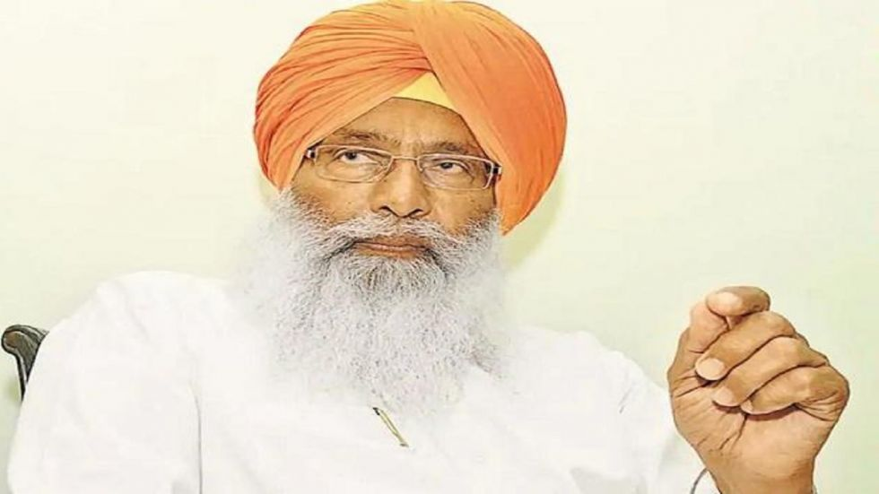 Sukhdev Singh Dhindsa (82) said he tendered his resignation to Rajya Sabha Chairman M Venkaiah Naidu on Thursday and also informed the same to the party on Friday.