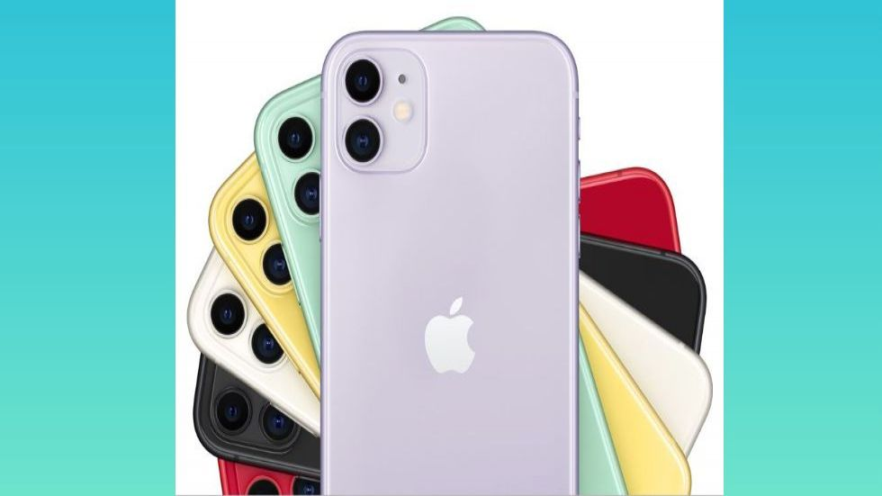 Apple Increases Production Of iPhone 11 Series