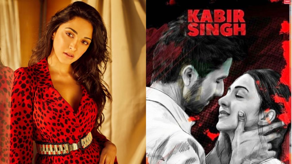 Kiara Advani's last release Kabir Singh turned out to be a blockbuster.