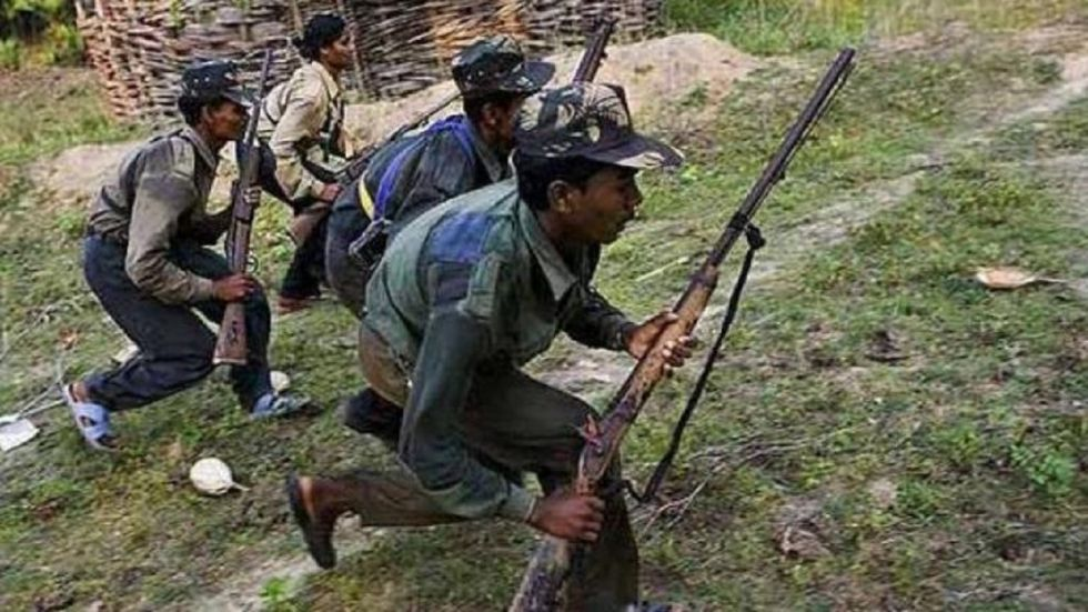 All 28 Maoists were given Rs 10,000 each as 'encouragement money'.