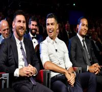 Lionel Messi, Cristiano Ronaldo And Virgil Van Dyk In Contention For Ballon D'Or; No Neymar