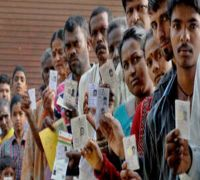 Bypolls: Counting Of Votes Today For 51 Assembly And 2 Lok Sabha Seats In 18 States
