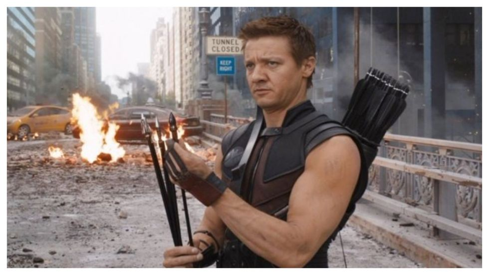 Jeremy Renner Might Not Return As Hawkeye In Disney Plus Show