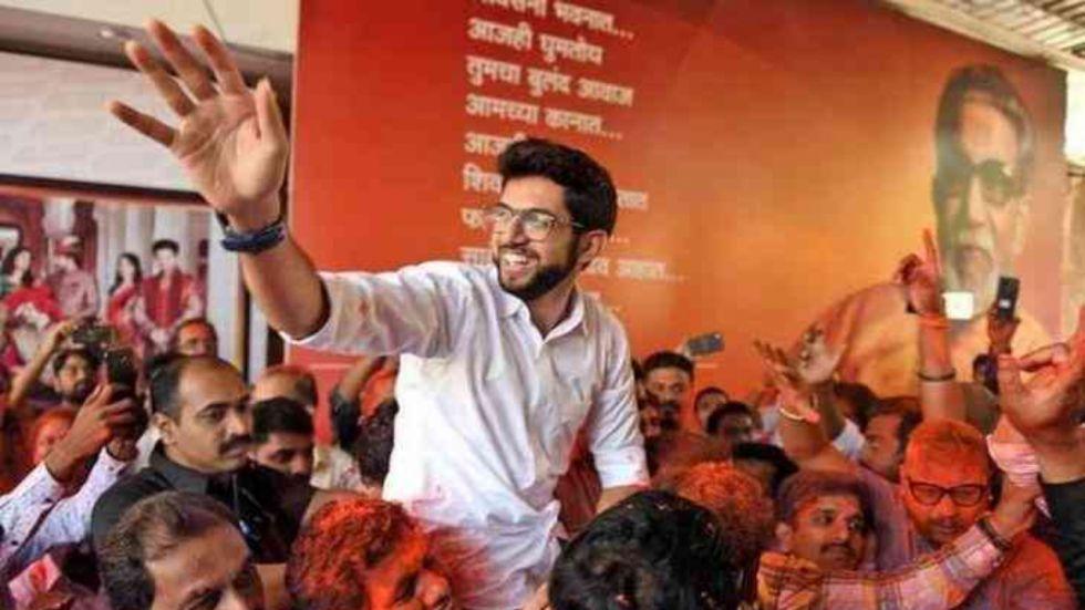Aaditya Thackeray to be next Maharashtra Chief Minister? Buoyed by trends, Shiv Sena demands top post