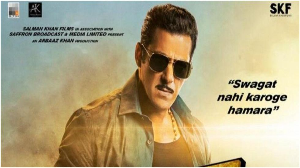 Dabangg 3: Creative Decisions From Story To Casting Done By Salman Khan