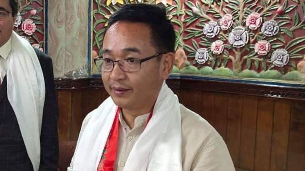 Sikkim Bypoll Results 2019: BJP Wins 2 Constituencies, CM Golay Bags Poklok-Kamrang Seat