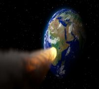 Asteroid Terror: Earth Had Close Encounter With Biggest Space Rock 1998 HL1 On Friday, Luckily Failed To Hit Us