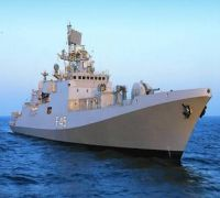 Cyclone Kyarr: INS Teg Rescues 17 Fishermen From Sinking Boat Off Mumbai High