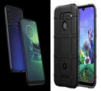 Moto G8 Plus Vs LG Q60: Specs, Features, Price COMPARED