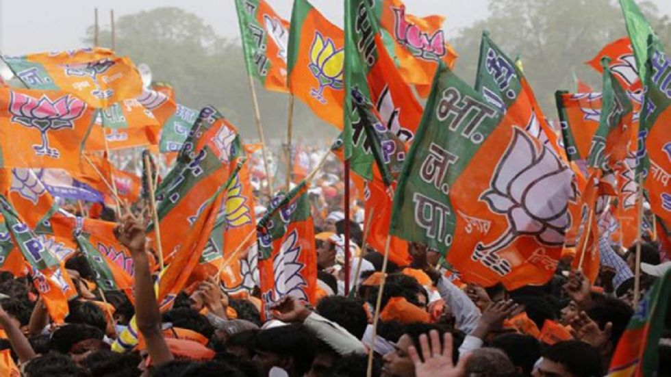 In the just-concluded polls to 288-member Assembly, the BJP won 105 seats, a loss of 17 seats compared to its 2014 tally.