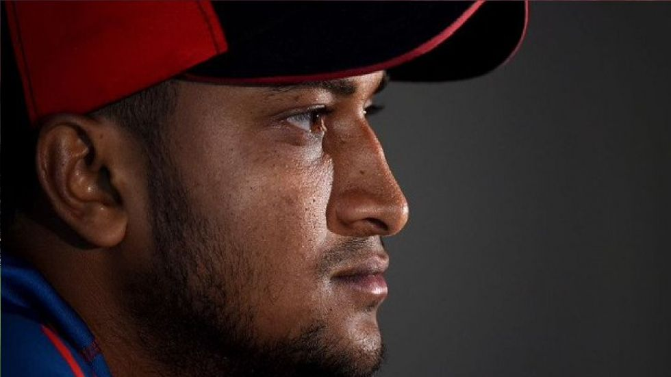 Two years ago, Shakib had received an offer from a bookie, which he didn't report to the ICC.