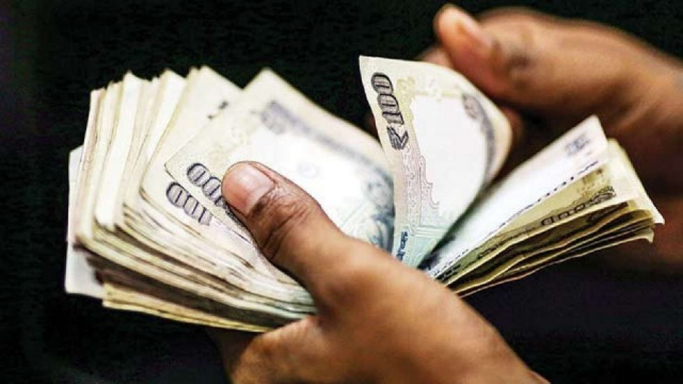 The rupee on Tuesday appreciated by 18 paise to 70.72 against the US dollar in morning trade.