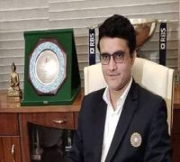 Sourav Ganguly Thanks BCB, Virat Kohli For Assenting To Play Day-Night Test at Eden Gardens