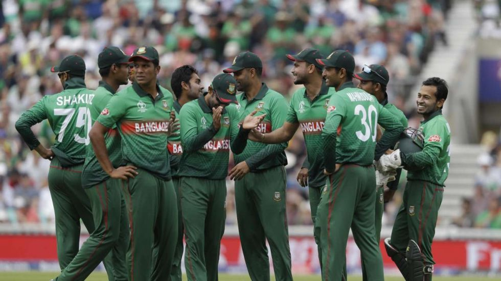 Shakib Al Hasan has been handed a two-year suspension by the ICC