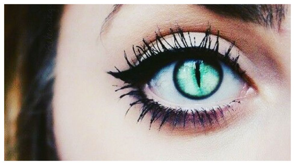 Doctors Warn About The Dangers Of Wearing Novelty Contact Lenses