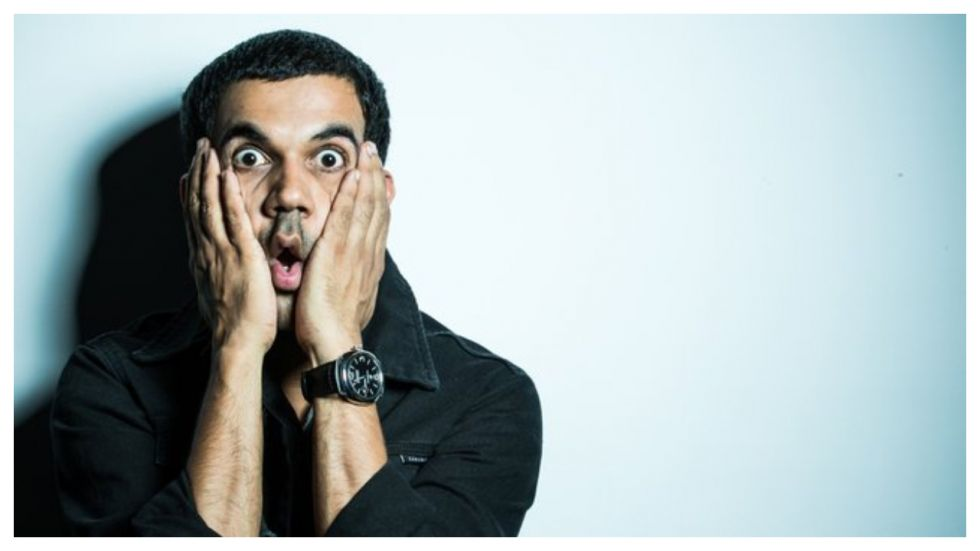 Rajkummar Rao Reveals How His Parents Reacted On Seeing Him Nude