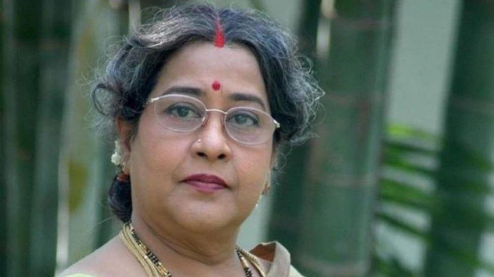 Popular Telugu Actress And Senior NTR's Leading Lady Geetanjali Passed Away