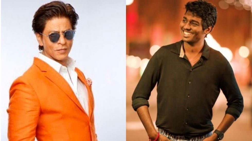 Shah Rukh Khan To Don Angry Man Avatar For Upcoming Film With Atlee Titled 'Sanki'?