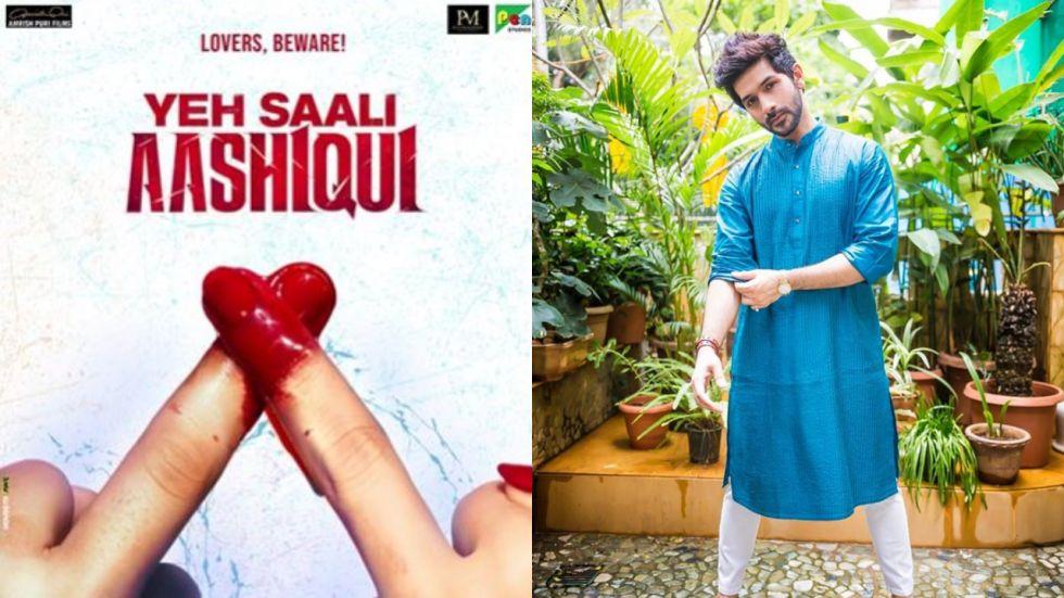 Vardhan Puri Starrer Yeh Saali Aashiqui Renamed From Paagal.