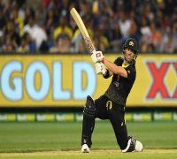 David Warner Slams Third Fifty-Plus Score, Australia Whitewash Sri Lanka 3-0