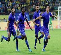 Indian Super League 2019: Odisha FC Beat Mumbai City FC For Maiden Win