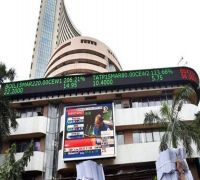 Sensex Ends 36 Points Higher At 40,165, Nifty Settles Below 11,900