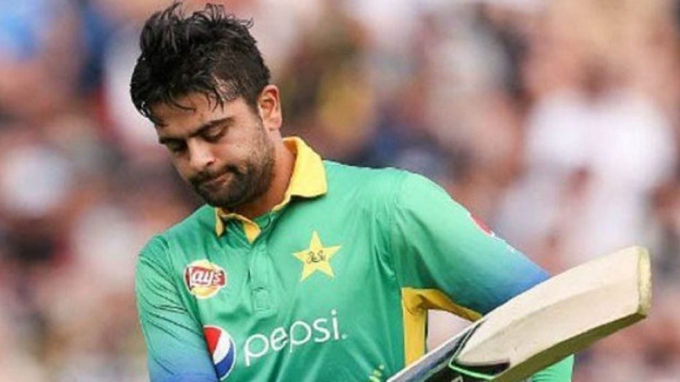 Ahmed Shehzad has not been picked in the Pakistan cricket team for the Twenty20 and Test series against Australia.