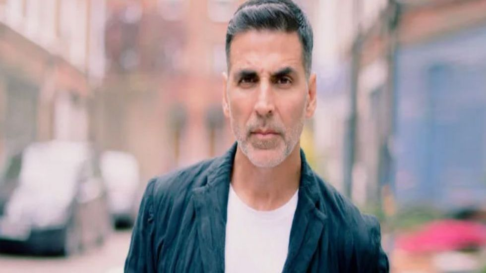 I Don't Take Myself Seriously, Just Do What My Director Says: Akshay Kumar
