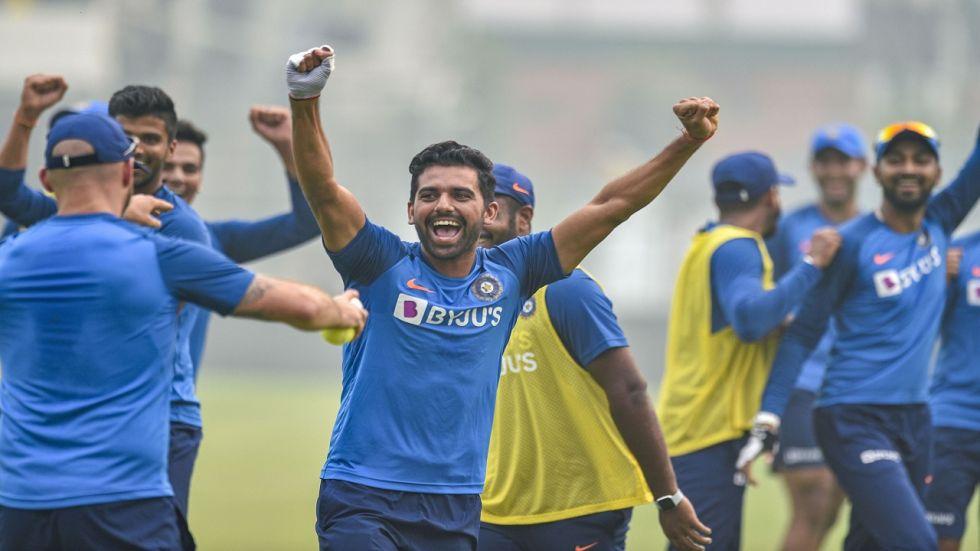 The Indian cricket team have won all eight of their Twenty20 Internationals against Bangladesh.