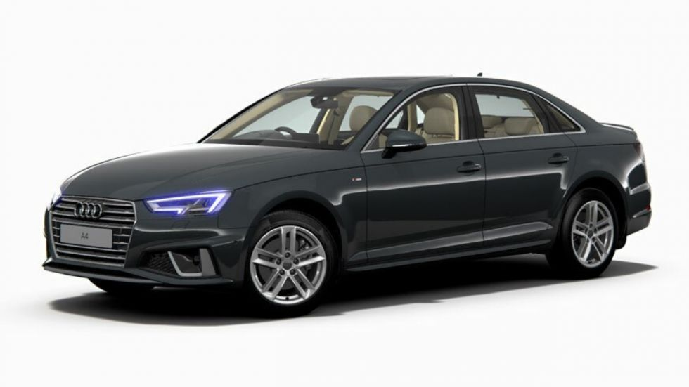 Audi A4 Facelift Launched In India