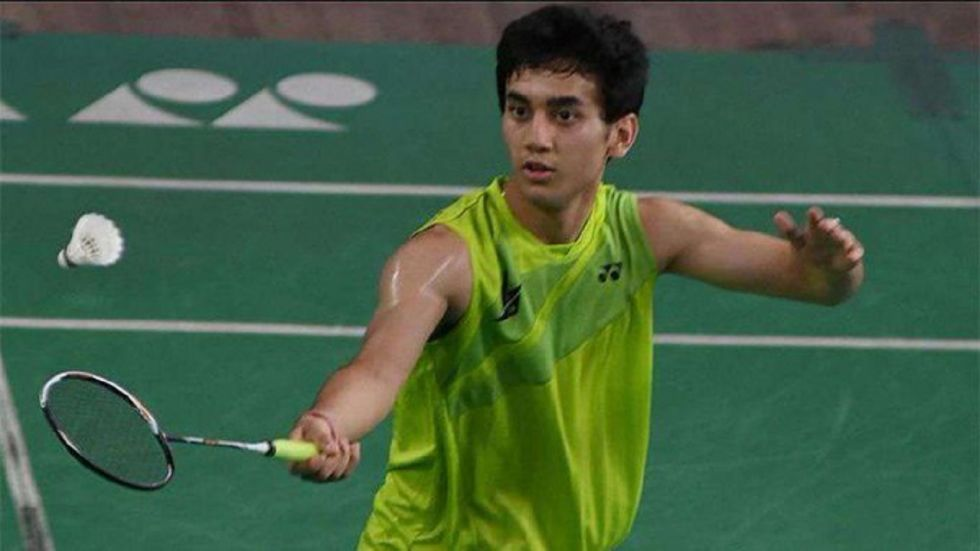 Lakshya Sen is likely to participate in two International Challenge events, the Irish Open (November 13-16) and Scottish Open (Nov 21-24) -- before featuring in the Syed Modi International Super 300 (Nov 26-Dec 1).