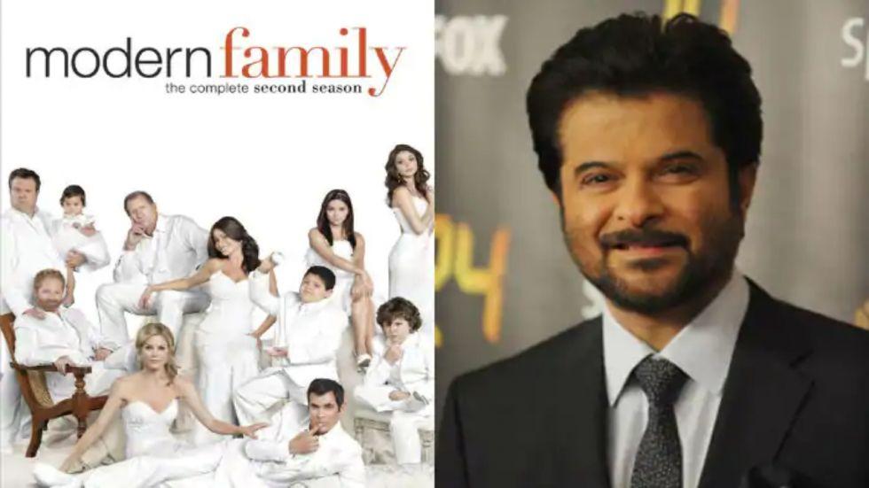 Anil Kapoor's 'Modern Family' Adaptation Shelved