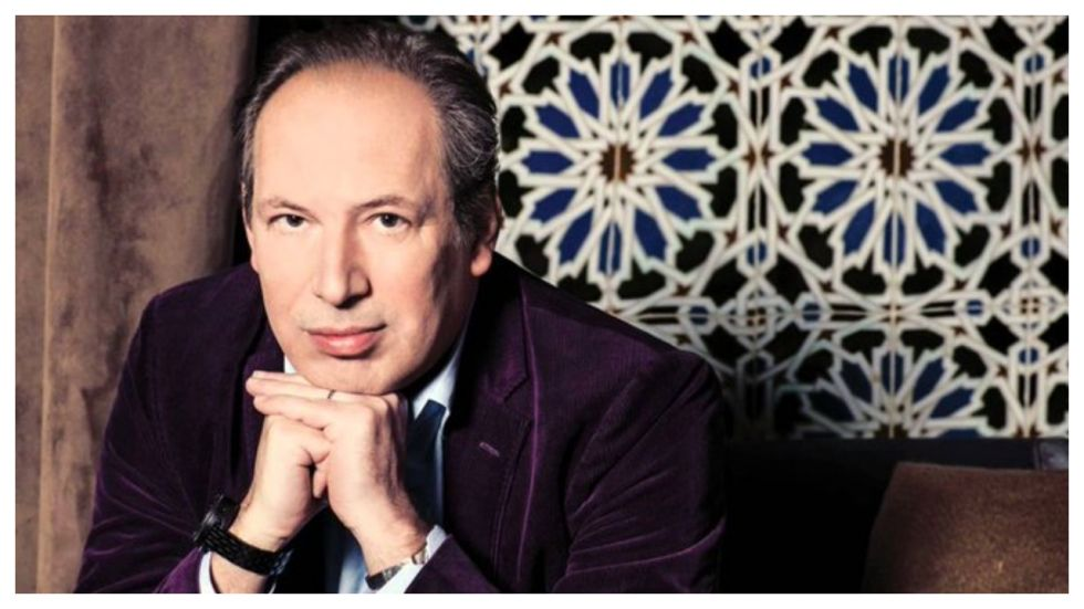 Hans Zimmer Announces Europe Tour 2021