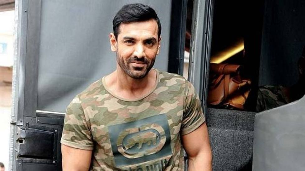 Difficult To Get backing For Female-Centric Films I Want To Produce: John Abraham