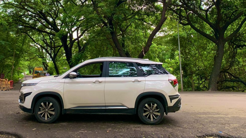 MG Hector Waiting Period To Come Down