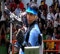 Shooter Deepak Kumar Bags Olympic Quota, Manu Bhaker Wins Gold In Asian Championships