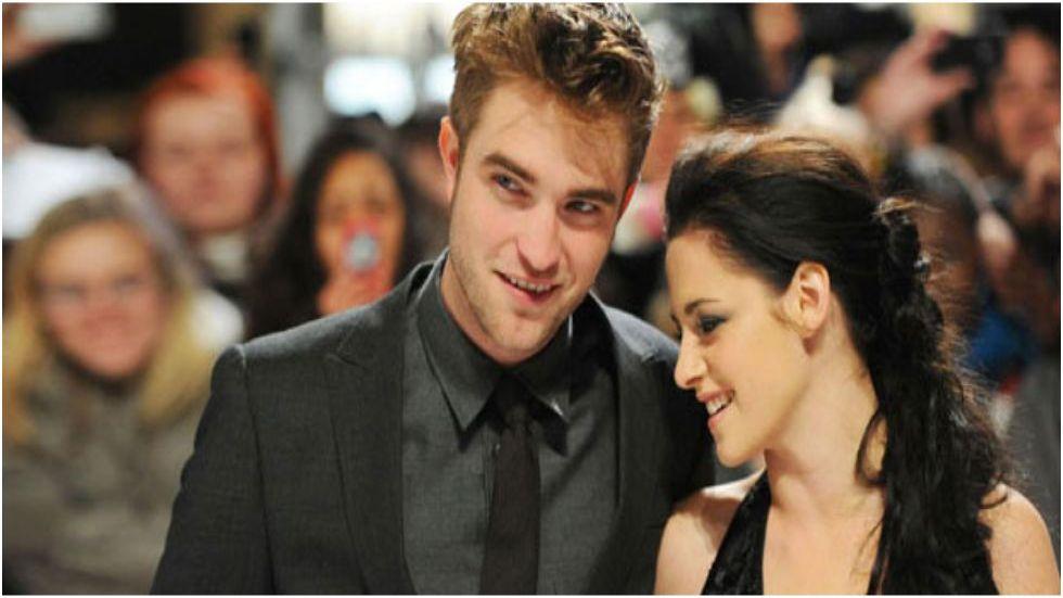 Kristen Stewart Would Have Married Robert Pattinson