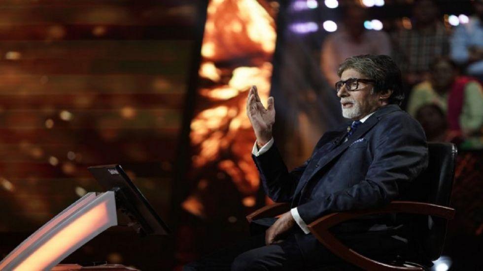 'Kaun Banega Crorepati' to celebrate 50 years of Amitabh Bachchan