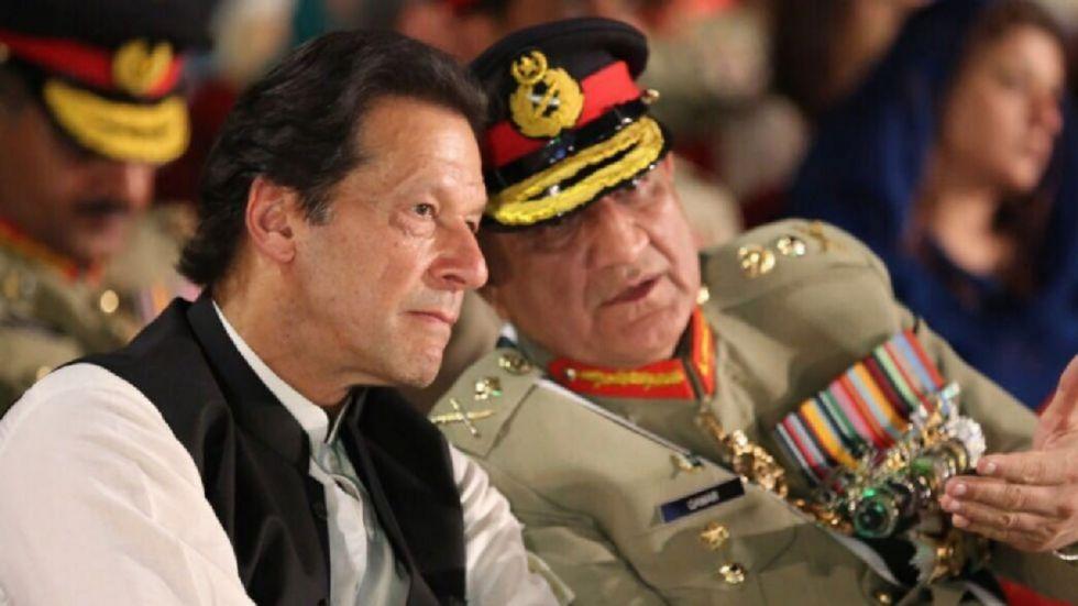 Maj Gen Asif Ghafoor rejected Army's meddling in the electoral process.