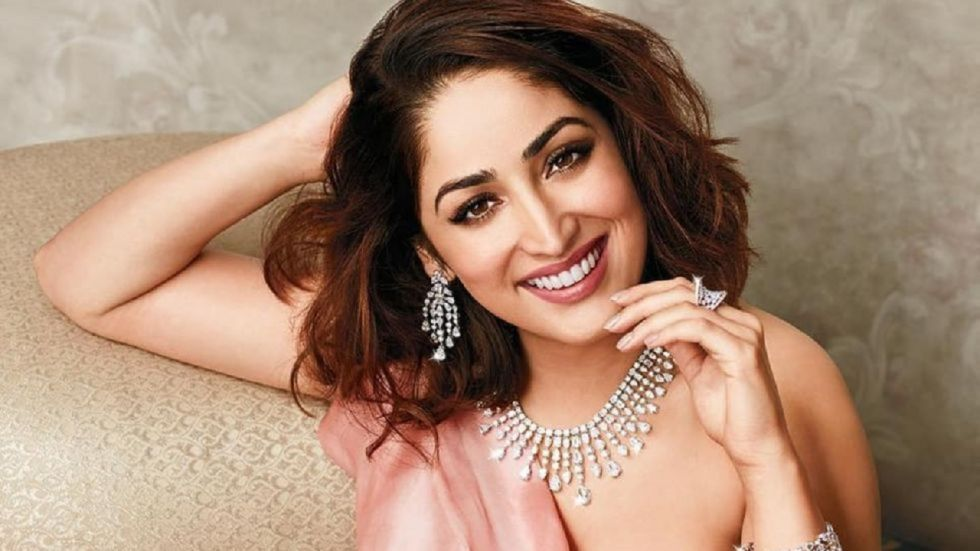 Humbling Experience To Share Stage With PM Narendra Modi: Yami Gautam